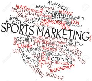 Athlete Endorsements & Sports Marketing