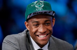Jabari Parker Endorsements