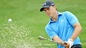 Jordan Spieth Endorsements